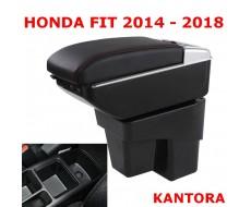 Подлокотник на Honda FIT 2013 - 2018 (B)