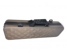 Чехол-сумка с подставкой для спиннингов Xuan 136 см коричневый