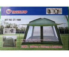 Палатка - кухня Traveltop CT-1688 шатёр