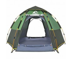 Палатка туристическая автомат Hewolf XR-28163