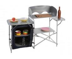 Стол туристический складной кухонный ХС-730191