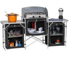 Стол туристический складной кухонный ХВ-730190
