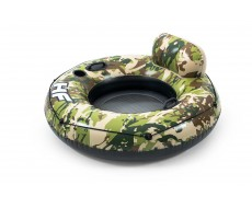 Надувной круг для плавания Bestway 43284