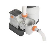 Песочный фильтр-насос для бассейна Bestway 58499 8327л/ч