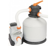 Песочный фильтр-насос для бассейна Bestway 58486 9841л/ч