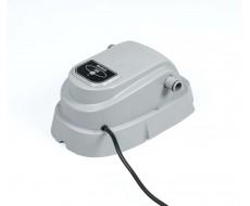 Проточный водонагреватель для бассейнов до 17м3 BestWay 58259 2.8 kw