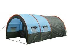 Палатка-тент туристическая с прихожей Jovial XR-3017 430х300х210 см