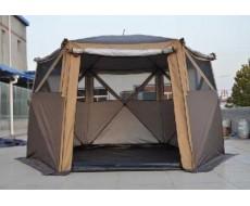 Палатка-беседка 5 местная Traveltop ART-1936 360Х300Х215 cм