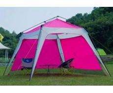 Палатка-шатер туристическая автомат Anyplace АТ-1079 300х300х230см