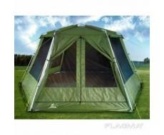 Палатка-шатер-кухня-беседка туристическая TravelTop CT - 2068 420х385х235 см