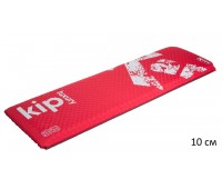Матрас коврик самонадувающийся KIP Comfort 10 Camp
