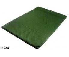 Самонадувающийся матрас коврик Chanodug СН-18305