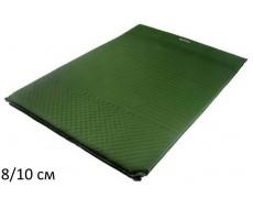 Самонадувающийся коврик матрас Chanodug СН-18308