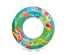 Надувной круг для плавания Bestway 36013